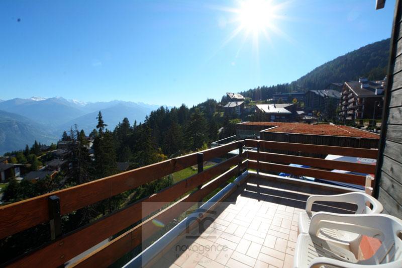Appartement de vacances AV2 303 (2002048), Anzère, Crans-Montana - Anzère, Valais, Suisse, image 9
